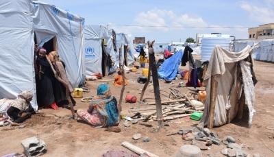 لجنة الإغاثة تطالب بموقف دولي حازم إزاء العوائق الحوثية أمام المنظمات الدولية