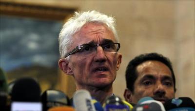 مسؤول أممي: اليمن تجاوز مرحلة ماقبل المجاعة