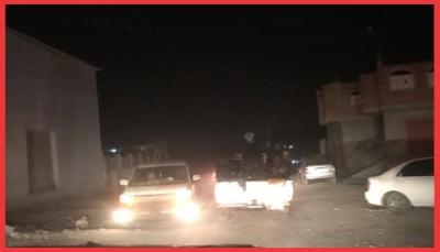 حضرموت: الأمن ينفذ حملة مكثفة لمواقع ترويج للمخدرات بمدينة المكلا