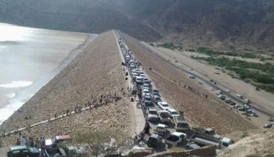 مأرب: المعالم التاريخية تستقبل أكثر من 200 ألف زائر خلال إجازة العيد