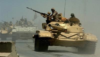 السودان تدفع بقوات جديدة إلى عدن لتعزيز جبهات القتال ضد الحوثيين