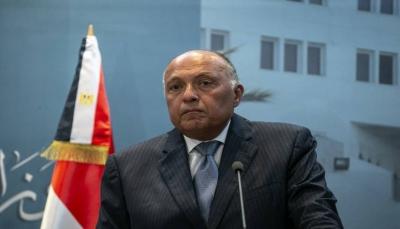 """مصر تعلق على """"صفقة القرن"""" الإقتصادية: لن نتنازل عن حبة رمل من سيناء"""