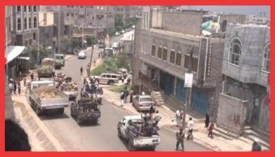 الحوثيون يختطفون تاجر في إب ويواصلون فرض الاتاوات المالية