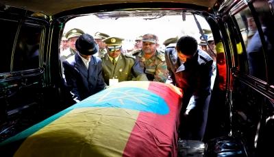"""متحدث الحكومة: مقتل """"العشرات"""" في محاولة الانقلاب بولاية أمهرة الإثيوبية"""