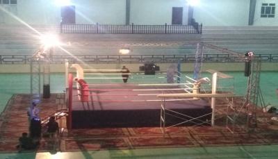 حضرموت: مدينة سيئون تستعد لبدء بطولة العالم للملاكمة العربية للمحترفين