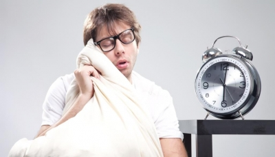 كيف تحصل على نوم هانئ في ليالي الصيف الحارة؟