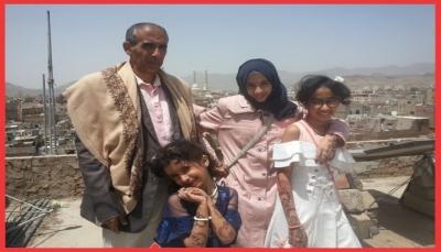 في جريمة مروعة.. أب يقتل بناته الثلاث غرقاً في برميل ماء بصنعاء
