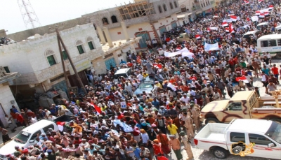 قيادي في حزب الإصلاح: سيتم تجاوز مشاريع التفتيت ومحاولة اقتسام جسد اليمن المنهك بالحرب