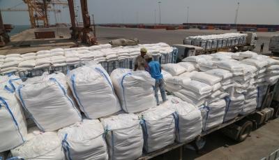 ميدل إيست آي: تعليق الأغذية العالمي مساعداته بصنعاء يُعيد نازحي الحديدة إليها مجدداً (ترجمة خاصة)