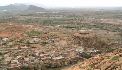 الضالع: ميليشيا الحوثي تختطف عدد من عُقال الحارات في مدينة دمت