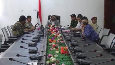 أمنية مأرب تعلن القضاء على العناصر التخريبية واستعادة الأمن في مديرية الوادي