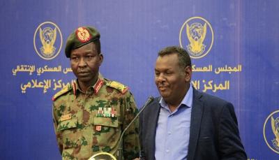 اتفاق مبدأي بين المجلس العسكري والمعارضة السودانية حول اقتسام السلطة خلال المرحلة الانتقالية