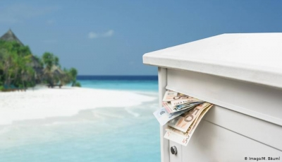 جزيرة يونانية تبحث عن سكان جدد وتعطي مال وقطعة أرضية مجانية