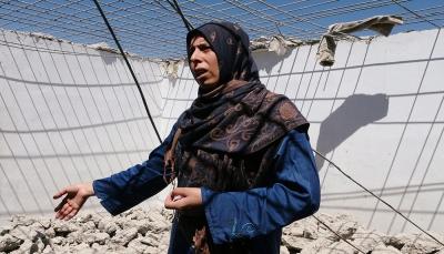 في مواجهة أوامر بهدم بيوتهم.. سوريون يخشون على مصيرهم في لبنان