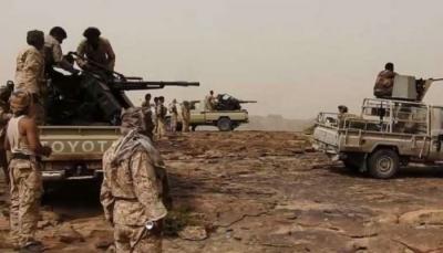 الحديدة.. القوات المشتركة تصد هجوماً حوثياً على مواقعها