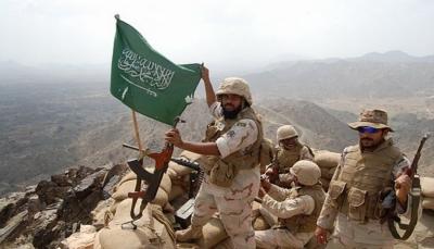 """مصدر حكومي يكشف لـ""""يمن شباب نت"""" عن بدء السعودية باستلام الساحل الغربي باليمن"""