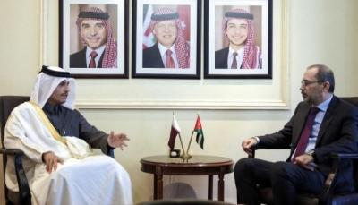 الأردن تعلن عودة العلاقات الدبلوماسية مع قطر بشكل كامل قريباً