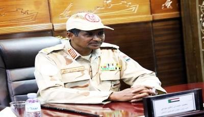 المجلس العسكري السوداني يؤكد بقاء القوات السودنية في اليمن