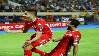 في اول فوز لها.. تونس تعبر غانا بركلات الترجيح وتتأهل لدور الثمانية