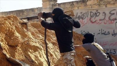 ليبيا: أكثر من 1000 قتيل و5 آلاف مصاب خلال 3 أشهر بمعارك السيطرة على العاصمة