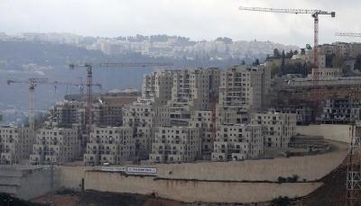 الاحتلال الإسرائيلي يقرر بناء 216 شقة استيطانية في القدس ويخلي عائلة من منزلها لصالح مستوطن