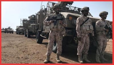 بلومبيرغ: الامارات أبلغت رئيس الحكومة أثناء زيارته لها اعتزامها انهاء دورها العسكري في اليمن