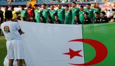 الجزائر تتلقى ضربة قوية أمام كوت ديفوار