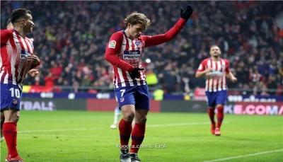 """رسميًا.. برشلونة يعلن ضم الفرنسي """"جريزمان"""""""
