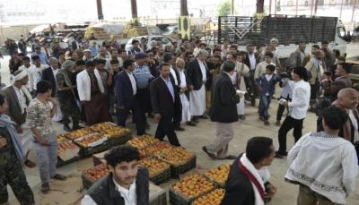 إب: الحوثيون يختطفون عشرات التجار ويحتجزون أصولهم وممتلكاتهم