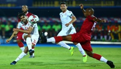"""تونس تنهي مغامرة """"مدغشقر"""" وتضرب موعد من السنغال في نصف النهائي"""