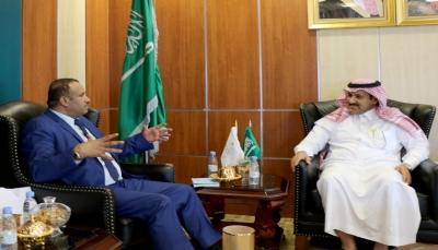 السعودية: سنقف الى جانب اليمن حتى استعادة الشرعية وانهاء الانقلاب