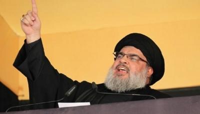 نصر الله يهاجم حزب الإصلاح ويتهم السعودية بمحاولة اغتياله