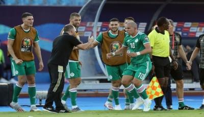 الجزائر ونيجيريا قمة نارية في المربع الذهبي لبطولة كأس أفريقيا