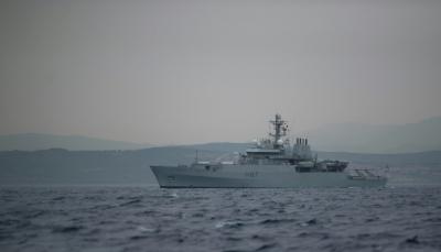 في ظل توتر بالمنطقة.. قطر تدشّن أكبر قواعدها لأمن الحدود البحرية قبالة إيران