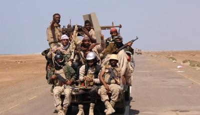 8 قتلى حوثيين في هجوم حوثي فاشل على مواقع الجيش غرب تعز