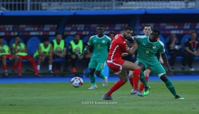 بنبران صديقة.. السنغال تعبر تونس وتتأهل إلى نهائي أفريقيا