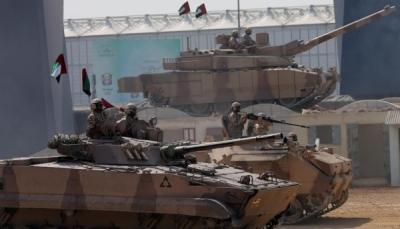 مصدر حكومي: الإمارات لم تكن حليفاً لليمن وفي أي لحظة ستتفق مع الحوثيين