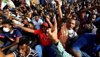المعارضة السودانية ترفض منح الحكام العسكريين حصانة قضائية مطلقة