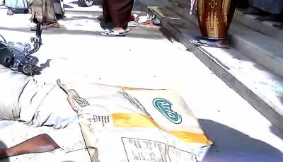 حضرموت: اغتيال جندي في الشرطة الجوية بسيئون
