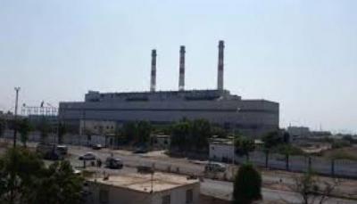 """عدن: مؤسستا """"الكهرباء والمياه"""" تحذران من توقف تام لخدماتهما بسبب المواجهات"""