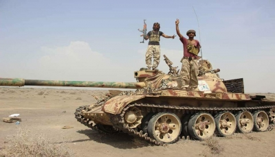 قوات الجيش تصد هجوما لميليشيا الحوثي في الحديدة