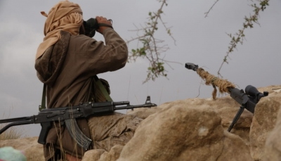 صعدة: الجيش يسيطر على سلسلة جبلية إستراتيجية في باقم