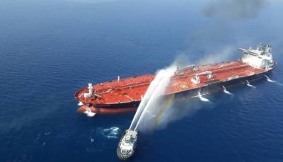 """بريطانيا تحذر إيران من """"عواقب خطيرة"""" وتدعو سفنها لتجنب منطقة هرمز"""