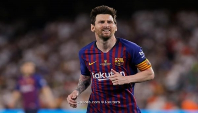 ميسي يرهن مصيره مع برشلونة بعودة نيمار