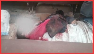 بينهم مدير الأمن السياسي.. قتلى وجرحى حوثيين في مواجهات داخلية بمحافظة عمران