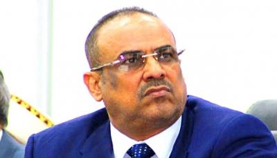 """ابتداءً من الأحد.. وزير الداخلية يوجه بإستئناف العمل في مصلحة الجوازات بـ""""عدن"""""""