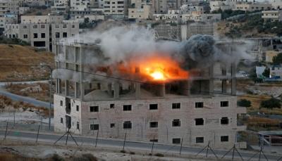 السعودية وتركيا تدينان هدم الاحتلال الإسرائيلي لمنازل الفلسطينيين في القدس