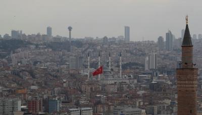 تركيا: إصابة دبلومسي بجروح خطيرة إثر تعرضه لهجوم مسلح في أنقرة