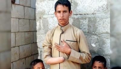 إحصائية: مقتل وإصابة 2328 مدنياً في تعز جراء الألغام الحوثية