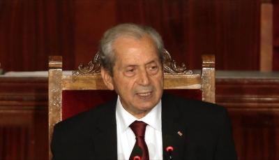 """مَن هو """"محمد الناصر"""" الرئيس المؤقت لتونس ؟"""